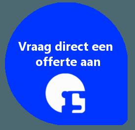 Impact Forme Offerte Aanvraag